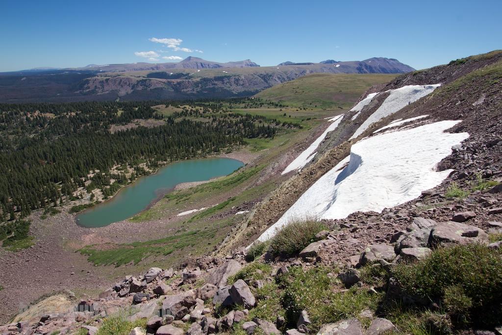 Bald Lake
