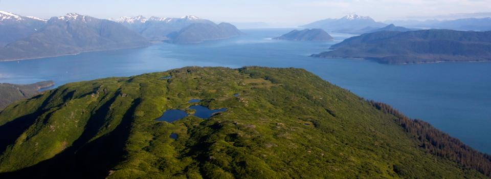 Alaska, July 2010