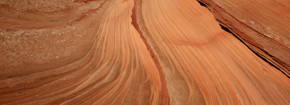 Coyote Buttes South, January 2012