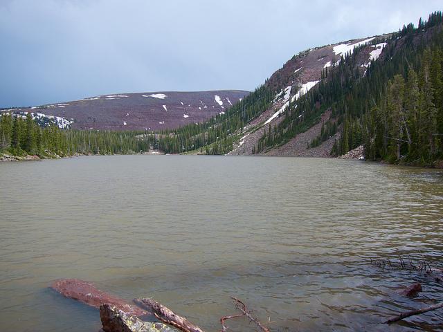 Potter Lake