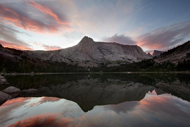 Haystack Sunrise