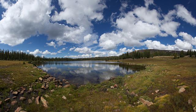 Daynes Lake