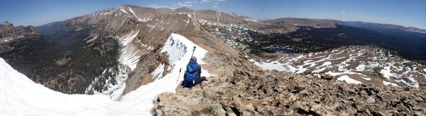 150619 Naturalist Basin Hike 069.JPG