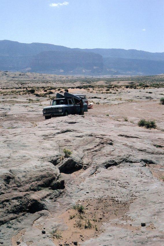 1980 Hole in the Rock Canoe Trip - 02.jpg