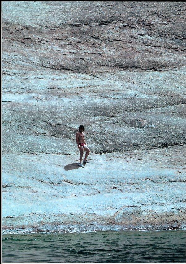1980 Hole in the Rock Canoe Trip - 21.jpg