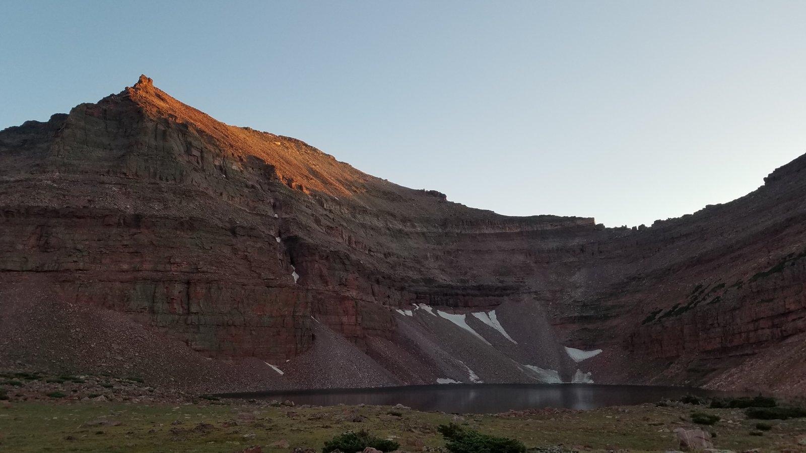20200730_203448 Sunset on Explorer Peak at Crater Lake.jpg