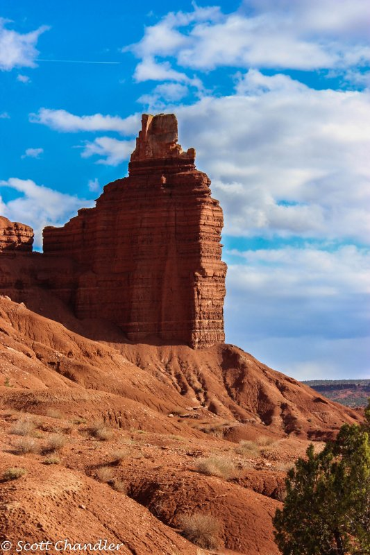 Capital Reef- Chimney Rock-Spring Canyon 062.jpg
