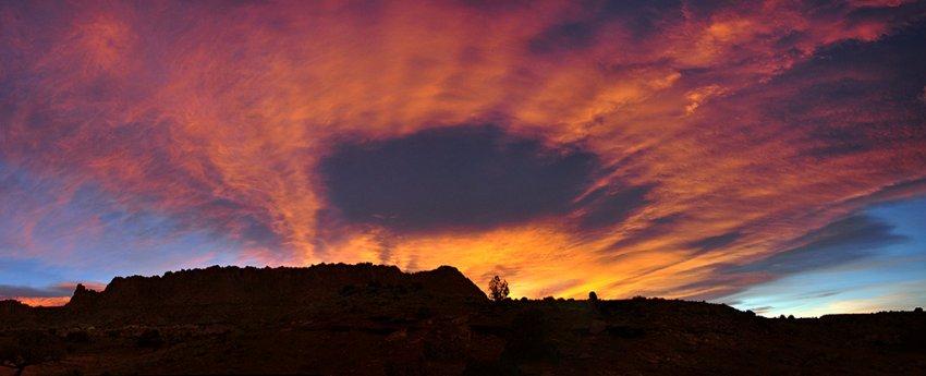 Capitol Reef - Sunrise panorama 2 ME.jpg
