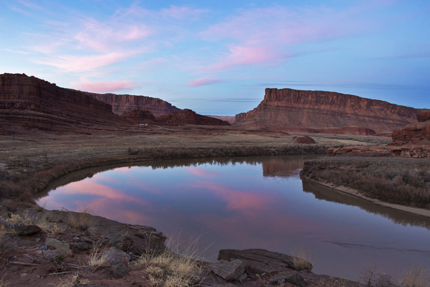 Colorado River Pink Skycontrast.jpg
