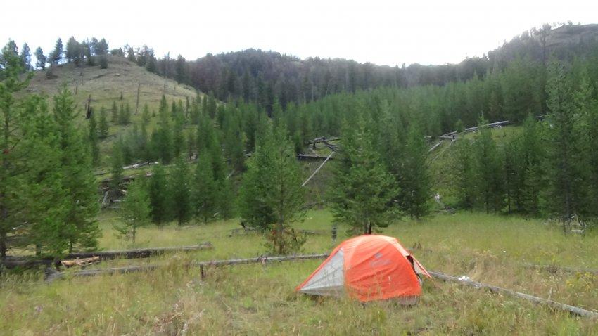 Day 1 A5 Campsite 1 3L4.JPG