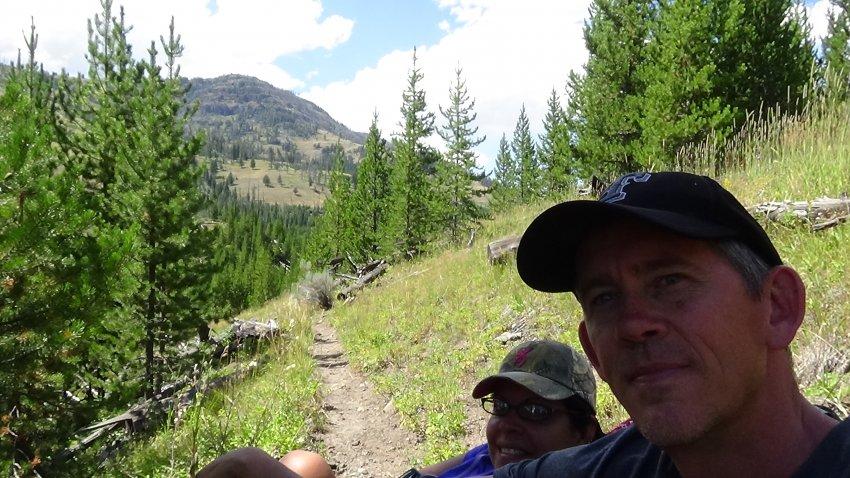 Day 2 Trail Break.JPG