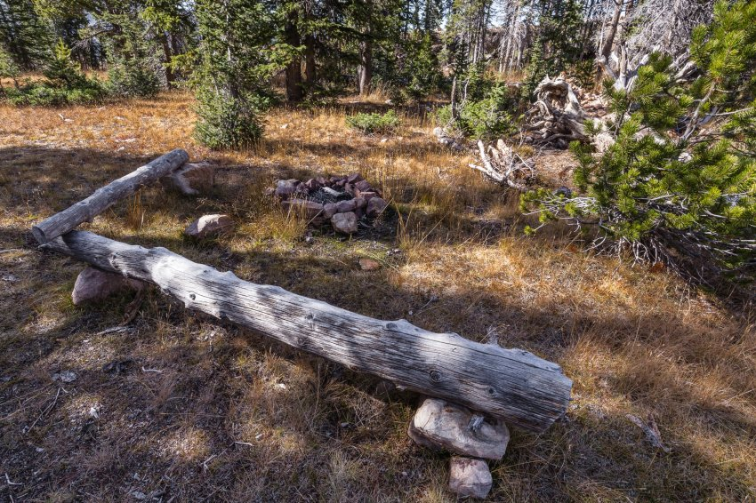 Hidden Lake campsite.jpg