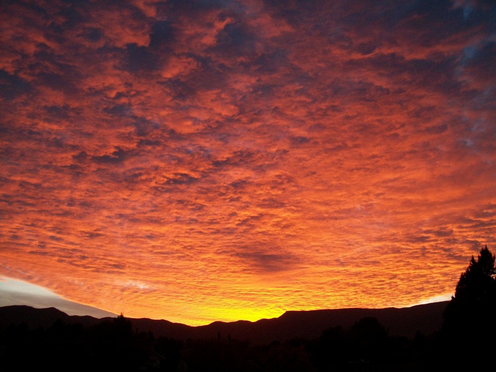 Sunset, 11-09 B.JPG