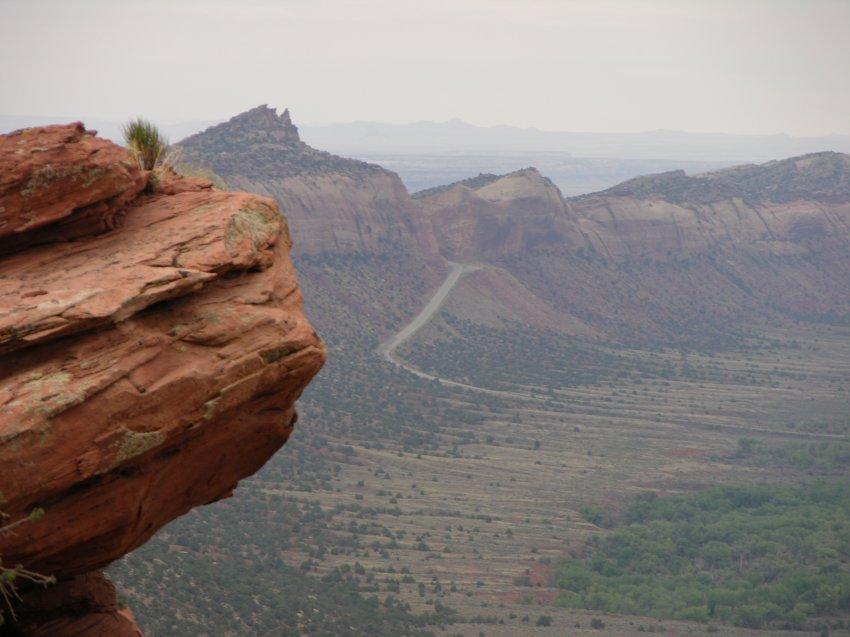 Top of Comb Ridge.JPG