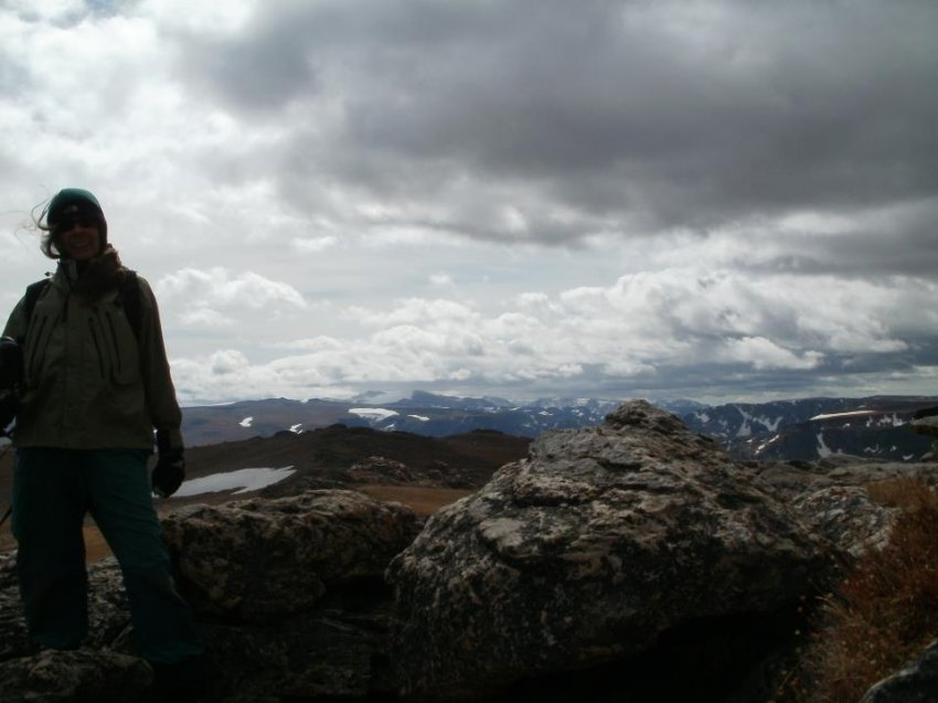 Winds Sheryl On Union Peak.jpg