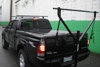 Kayak Canoe Rack For Full Size Truck W Tonneau