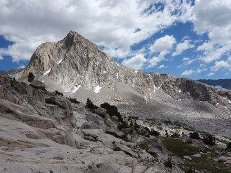 Mt Spencer