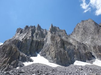 Temple Crag (my favorite climbing destination in the Sierra)