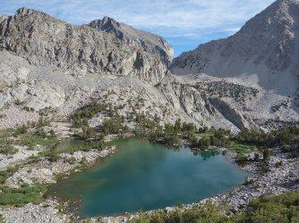 Elinore Lake
