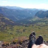 Maroon Bells 4 pass loop July 9, 2015 Colorado | Backcountry